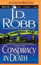 Robb, J. D. Conspiracy in Death