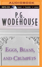 Wodehouse, P. G. Eggs, Beans, and Crumpets