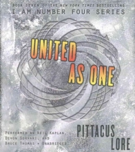 Lore, Pittacus United As One