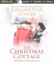 Chase, Samantha The Christmas Cottage