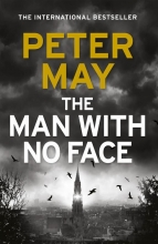 Peter May , The Man With No Face