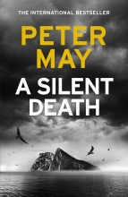 Peter May, A Silent Death
