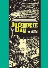 Feldstein, Al Judgment Day and Other Stories