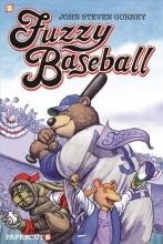 Gurney, John Steven Fuzzy Baseball