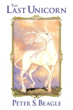 Beagle, Peter S.,   Gillis, Peter B. The Last Unicorn
