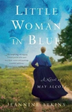 Atkins, Jeannine Little Woman in Blue