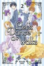 Ando, Natsumi Let`s Dance a Waltz 2