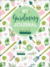 Editors of Quiet Fox Designs My Gardening Journal