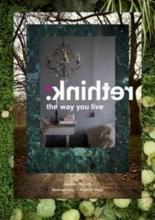 Amanda Talbot Rethink: The Way You Live