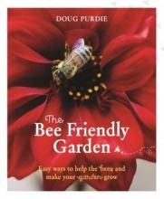 Doug Purdie The Bee Friendly Garden