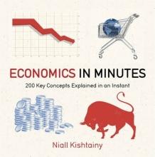 Niall Kishtainy Economics in Minutes