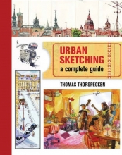Thorspecken, Thomas Urban Sketching