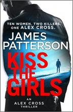 James,Patterson Kiss the Girls