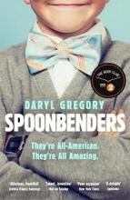 Daryl,Gregory Spoonbenders