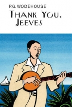 Wodehouse, P G Thank You, Jeeves