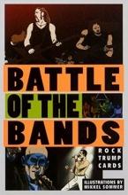 Mikkel Ellcock  Stephen  Sommer, Battle of the Bands