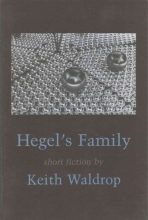 Waldrop, Keith Hegel`s Family