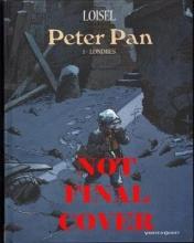 Loisel, Regis Peter Pan