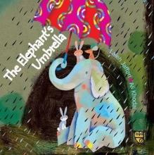 Laleh,Jaffari Elephant`s Umbrella