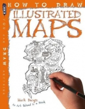 Mark Bergin How To Draw Illustrated Maps