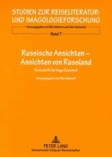 Russische Ansichten - Ansichten von Russland