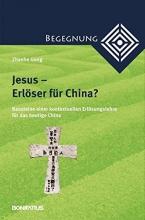 Geng, Franz Zhanhe Geng, F: Jesus - Erlöser für China?