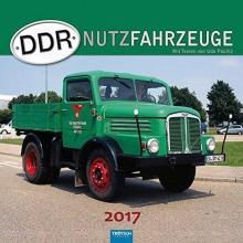 DDR-Nutzfahrzeuge 2017