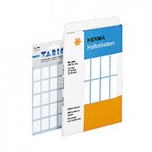 , Etiket Herma 3757 34x67mm wit 21stuks