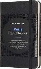 , Moleskine City Notebook Paris