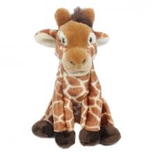 , Knuffel pluche  giraffepaul 23 cm