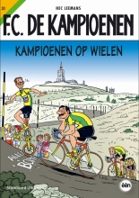Hec Leemans , Kampioenen op wielen