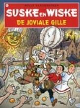 Vandersteen, Willy De joviale gille