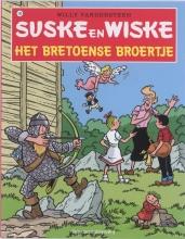 Vandersteen, Willy Het Bretoense broertje