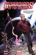 Scotty  Young Marvel Guardians of the Galaxy