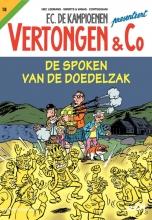 Corteggiani Hec Leemans  Swerts & Vanas, De spoken van de doelzak