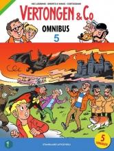 Swerts & Vanas Hec Leemans, 05 Omnibus