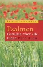 P.F.  Bouter Bijbelstudie - Psalmen