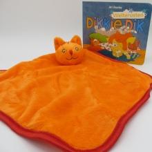 Jet Boeke , Welterusten, Dikkie Dik!