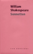 William  Shakespeare Sonnetten