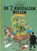 Hergé , De 7 kristallen bollen