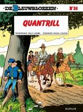 Willy,Lambil/ Cauvin,,Raoul Blauwbloezen 36