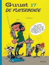 André,Franquin Guust Flater Chronologisch Hc17