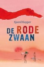 Sjoerd Kuyper , De rode zwaan