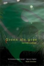 Henk  Goorden Groen als gras een kerstvertelling