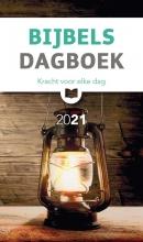 , Bijbels dagboek 2021