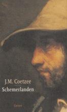J.M.  Coetzee Schemerlanden