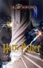 J.K.  Rowling Harry Potter en de halfbloed prins