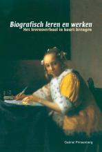 G. Prinsenberg , Biografisch leren en werken