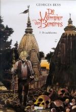 Vampier van Benares Hc01
