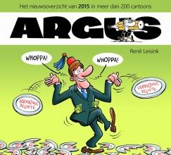 Leisink,,Rene Argus 2015